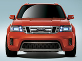 Pictures of Ford Equator Concept 2005