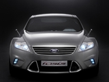 Pictures of Ford iosis Concept 2005