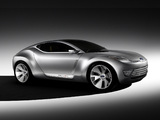 Pictures of Ford Reflex Concept 2006