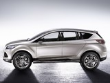 Pictures of Ford Vertrek Concept 2011