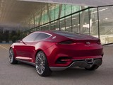 Pictures of Ford Evos Concept 2011