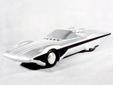 Ford DePaolo Concept Car 1958 wallpapers