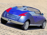Ford Saetta Concept 1996 wallpapers