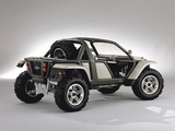 Ford EX Concept 2001 wallpapers