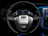 Ford Equator Concept 2005 wallpapers