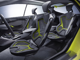 Ford Iosis Max Concept 2009 wallpapers