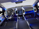 Ford Atlas Concept 2013 wallpapers