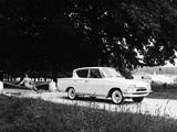 Ford Consul Classic 1961–63 pictures