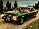 Ford Consul 1972–75 images
