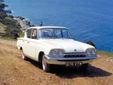 Images of Ford Consul Classic 1961–63