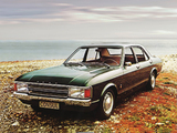 Photos of Ford Consul 1972–75