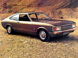 Ford Consul Coupe 1972–75 wallpapers