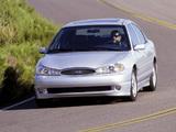 Ford SVT Contour 1998–2000 images