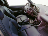 Ford SVT Contour 1998–2000 photos