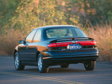 Ford Contour 1998–2000 pictures