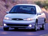 Ford SVT Contour 1998–2000 pictures