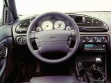 Ford SVT Contour 1998–2000 wallpapers