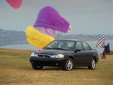 Ford Contour 1998–2000 wallpapers