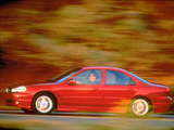 Images of Ford SVT Contour 1998–2000