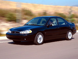 Photos of Ford Contour 1998–2000