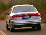 Pictures of Ford SVT Contour 1998–2000