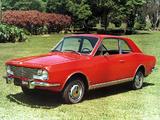 Ford Corcel 2-door 1969–73 photos