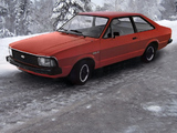 Ford Corcel II Hobby 1980–83 wallpapers