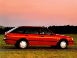Ford Corsair GL Liftback (UA) 1991 photos