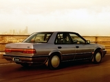 Images of Ford Corsair GL Sedan (UA) 1990
