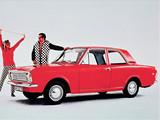 Ford Cortina 2-door Saloon (MkII) 1966–70 photos