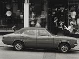 Ford Cortina 4-door Saloon (MkIII) 1970–76 images