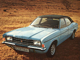 Ford Cortina 4-door Saloon (MkIII) 1970–76 photos