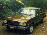 Ford Cortina Ghia (MkIV) 1976–79 images