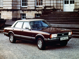 Photos of Ford Cortina Ghia (MkIV) 1976–79