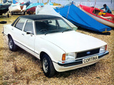 Pictures of Ford Cortina (MkIV) 1976–79