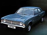 Ford Cortina 2-door Saloon (MkIII) 1970–76 wallpapers