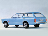 Ford Cortina Estate (MkIII) 1970–76 wallpapers