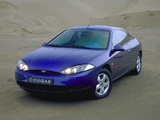 Ford Cougar 1998–2002 images