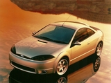 Ford Cougar S Concept 1999 images