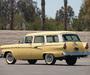 Ford Country Sedan 1956 photos