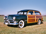 Ford Country Squire (79) 1950 images