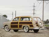 Images of Ford Country Squire (79) 1950