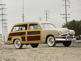 Photos of Ford Country Squire (79) 1950