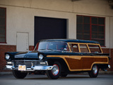 Photos of Ford Country Squire 1957