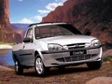 Ford Courier 2000 images