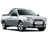 Pictures of Ford Courier 2000