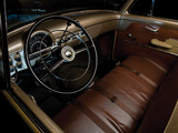 Ford Crestline Country Squire (79C) 1952 pictures