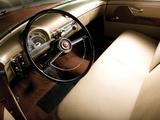 Ford Crestline Victoria (60B) 1953 pictures