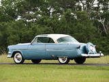 Ford Crestline Skyliner 1954 pictures