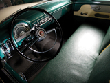 Photos of Ford Crestline Sunliner Convertible Coupe (76B) 1953